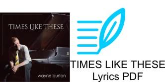 TimesLyricIron